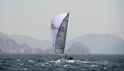 EFG Sailing Arabia - The Tour 2016. Khasab  Sohar. Pictures of Leg4.Khasab  Sohar.